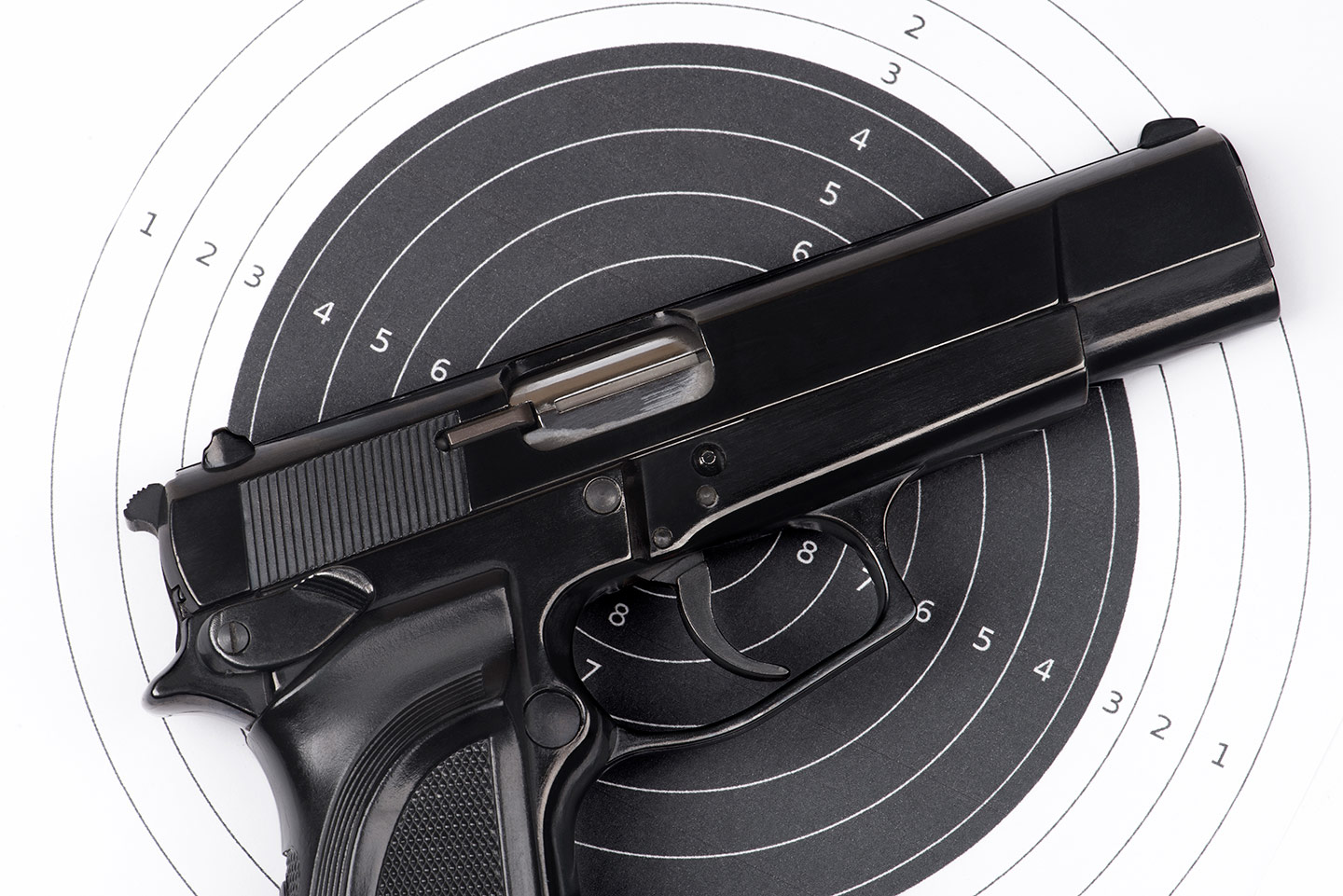 Restricted Firearm Safety