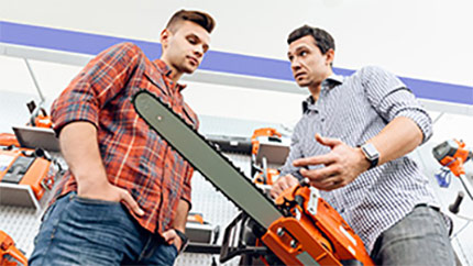 Chainsaw Safety Training Course
