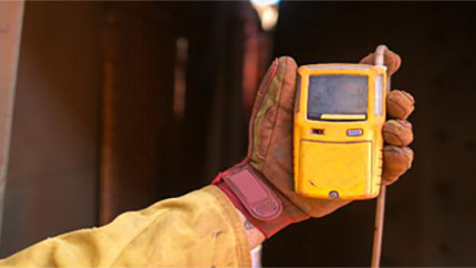 Gas Detection and Nitrogen Awareness Course